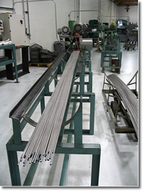 shafts and bars
